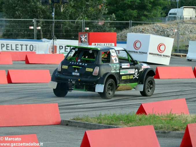 Rally show 13