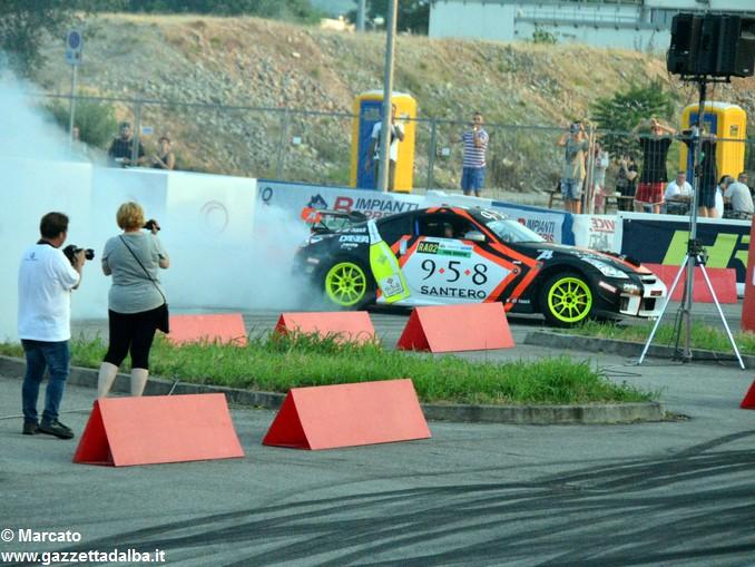 Rally show 6