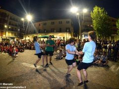 Tutte le foto del fuoco di bivacco degli Scout di Alba, Roero e Canale 29