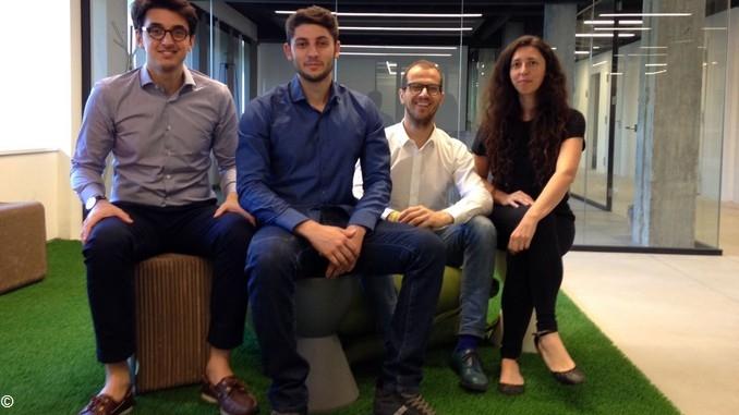 Nel progetto Smart mobility un talento braidese: Alberto Bergesio