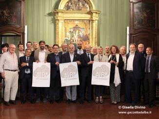 Presentata a Parigi la candidatura di Alba a città creativa Unesco