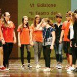 Premio Dino Lavagna, quando il teatro è con i ragazzi