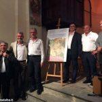 18 soci per valorizzare il Roero e farne una Core zone Unesco