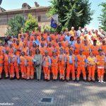 Volontari ambulanza: 35 anni di impegno per il Roero
