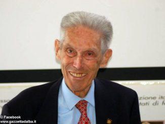 È morto Carlo Maffeo, fondatore dell'Associazione italiana trapiantati di fegato