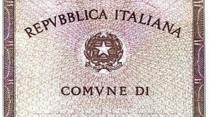 Carte d'identità: i consigli del Comune di Alba per non arrivare impreparati alle vacanze