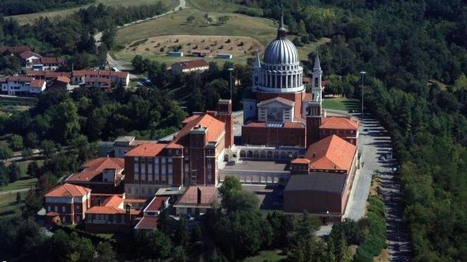 Rubata dalla Basilica di Colle Don Bosco l'urna con il cervello del Santo