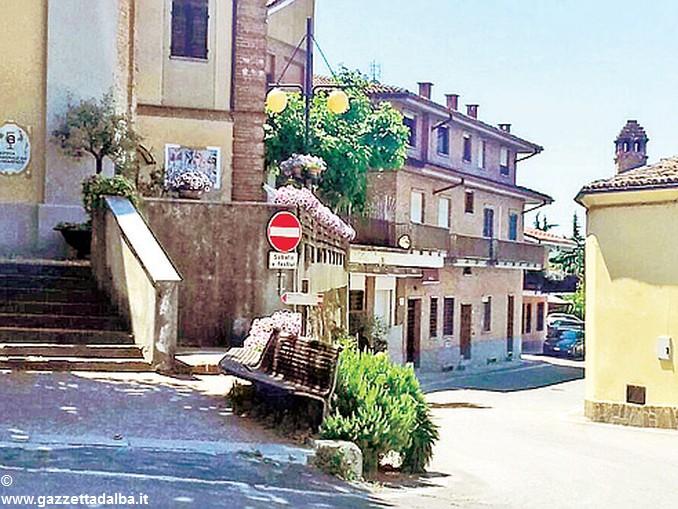 centro storico Barbaresco