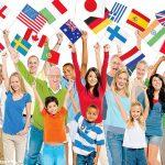 Etnicamente: diverse culture si incontrano ed è subito festa