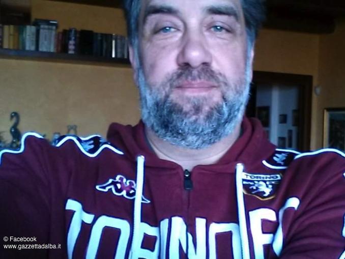 Guarene dice addio a Fabrizio Buffa, geometra di 50 anni: l'uomo è morto storncato da un malore