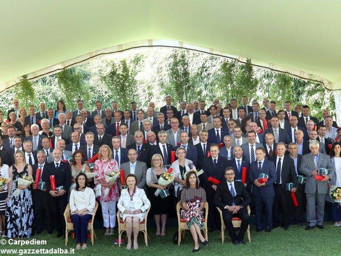 Venerdì la Ferrero premia 538 anziani del Gruppo 6