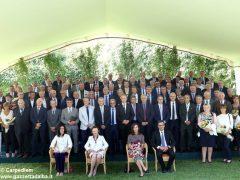 Venerdì la Ferrero premia 538 anziani del Gruppo 8