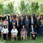 La Ferrero premia 538 anziani del Gruppo