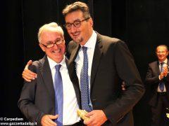 Venerdì la Ferrero premia 538 anziani del Gruppo 2