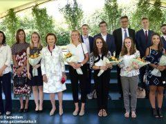 Venerdì la Ferrero premia 538 anziani del Gruppo 3