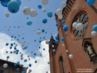 """Quasi mille bambini in piazza Duomo per la """"Festa delle buone energie"""" di Egea 2"""