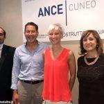 Eleonora Garino è il nuovo presidente dei giovani edili