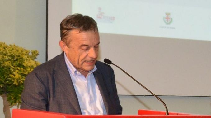 Giuliano Viglione è il nuovo presidente Aca. Fabrizio Pace nuovo direttore