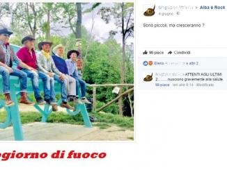 """Su Facebook immagini da profili """"fake"""" create per attaccare il consigliere Bolla e il sindaco Marello"""