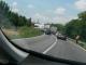 Camion di traverso: strada provinciale 7 chiusa fino alle 16