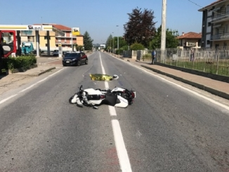 Incidente mortale a Santa Vittoria