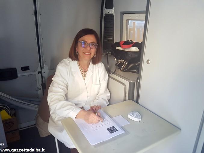 lions 2 Dott. A.M. Nuzzi resp. Malattie metab. e osteoporosi ASL CN Alba Bra