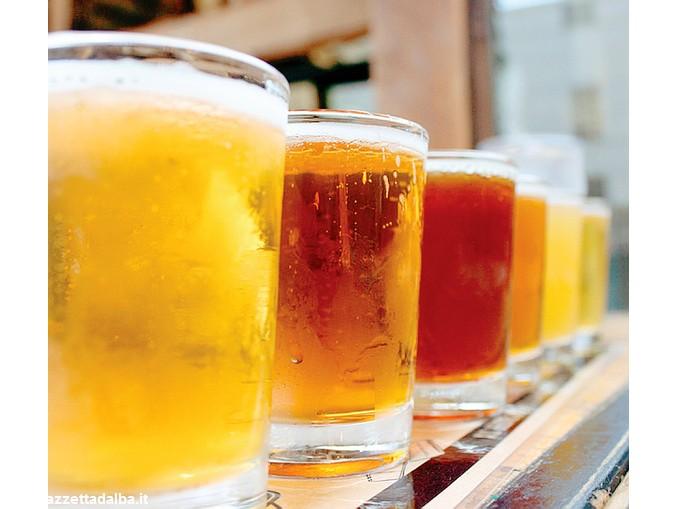 Con Lunatika fiumi di birra e tanta musica nell'area industriale