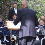 L'orchestra Salassese in concerto a Sommariva Perno