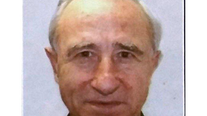 Somaschi: l'ultimo addio a padre Giuseppe Milanesio