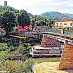 Il ponte sul fiume Bormida a Cortemilia presto sarà consolidato