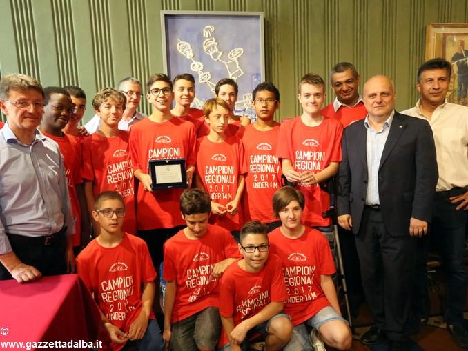 premiazione olimpo basket (1)