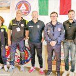 Proteggere insieme in Calabria per un'esercitazione sul patrimonio culturale