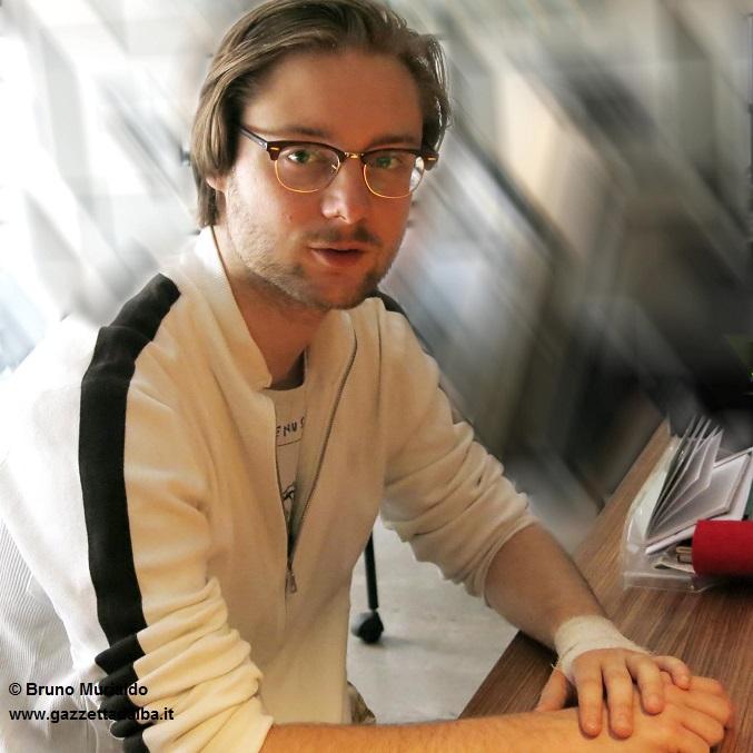 Il racconto dell'albese Marco Recenti della tragica notte in piazza San Carlo a Torino