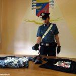 San Rocco Seno d'Elvio: denunciato rapinatore con la maschera antigas