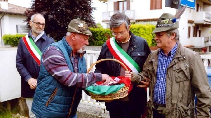Duecento medaglie in ricordo dei caduti della grande guerra