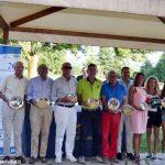 Tre golfisti da Cherasco puntano al campionato italiano Soci Aci