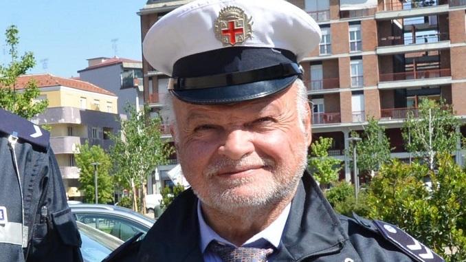 Alba: morto a 61 anni l'assistente di Polizia Municipale Gianfranco Boella