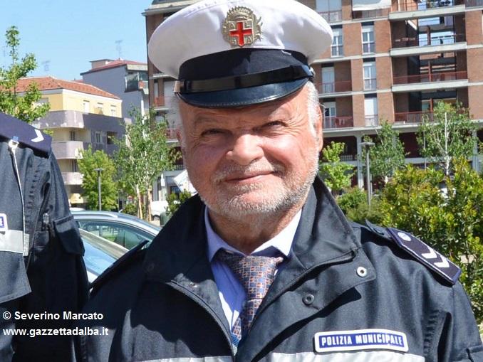 Boella Gianfranco vigile