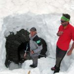 Riaperto nei giorni scorsi il Buco di Viso, lo storico tunnel delle Alpi Cozie