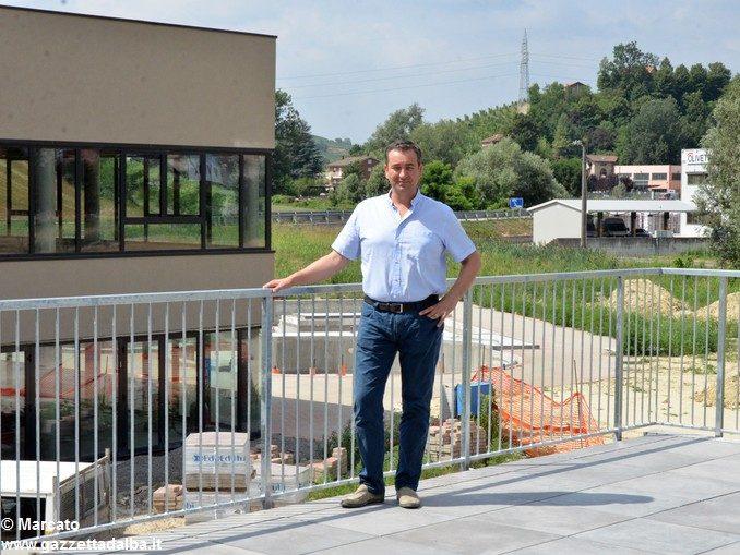 Il Palagiovani di Canale si finirà grazie a 110mila euro della fondazione Crc