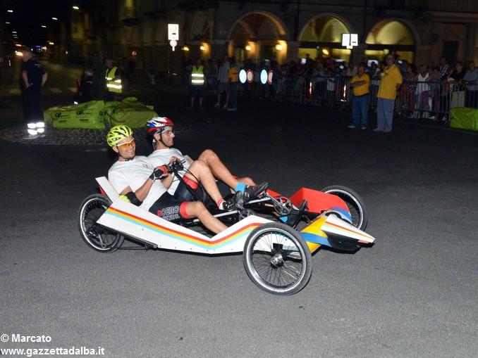 Canale auto a pedali (2)