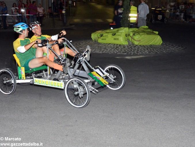 Canale auto a pedali (4)