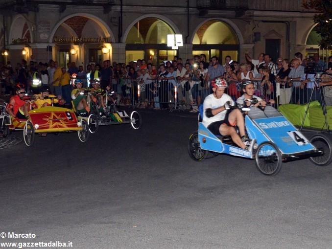 Canale auto a pedali (6)