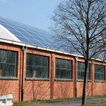 Il Mercato ortofrutticolo del Roero salvo grazie ai pannelli fotovoltaici