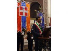 Ceresole ha commemorato i nove giovani uccisi dai nazisti 9