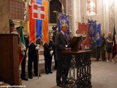 Ceresole ha commemorato i nove giovani uccisi dai nazisti 11