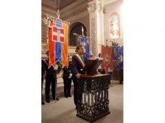 Ceresole ha commemorato i nove giovani uccisi dai nazisti 12