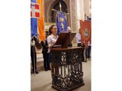 Ceresole ha commemorato i nove giovani uccisi dai nazisti 13