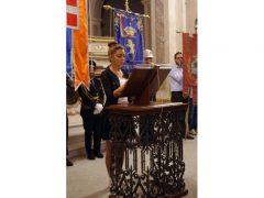 Ceresole ha commemorato i nove giovani uccisi dai nazisti 14