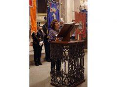 Ceresole ha commemorato i nove giovani uccisi dai nazisti 15